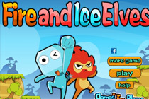 Fire and Ice Elves